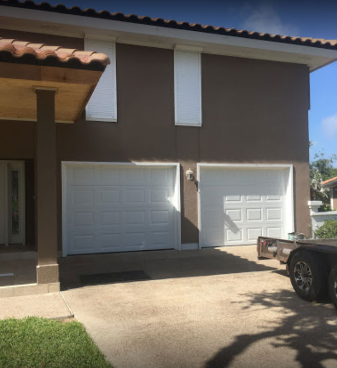 Professional Sectional Doors Service In Victoria Tx 77901
